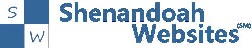 Shenandoah Websites Logo